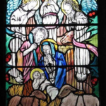 Stained Glass Window 11