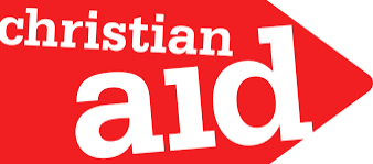 Christian Aid Week 10th to 16th May